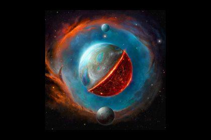 Permalink to: Об устройстве планеты Люцифераза